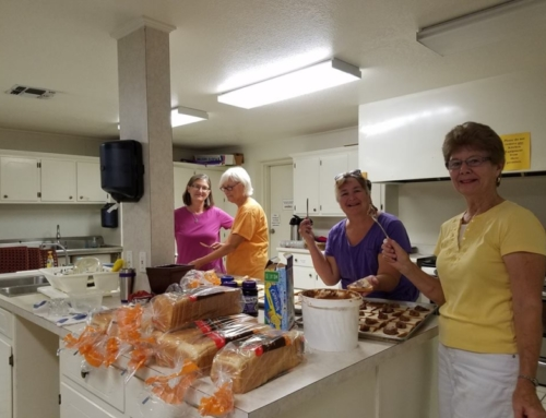 Kool Lunch Volunteers Needed