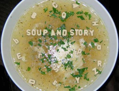 Soup and Story